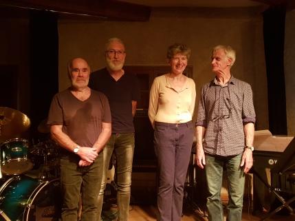 Quartet O'Carré (13)