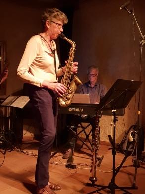 Quartet O'Carré (6)