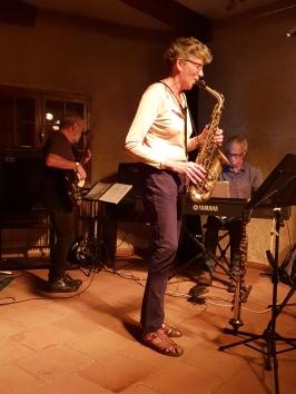 Quartet O'Carré (7)
